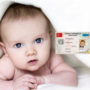Yeni Doğan Bebeklere Nüfus Cüzdanı Nasıl Çıkarılır ?