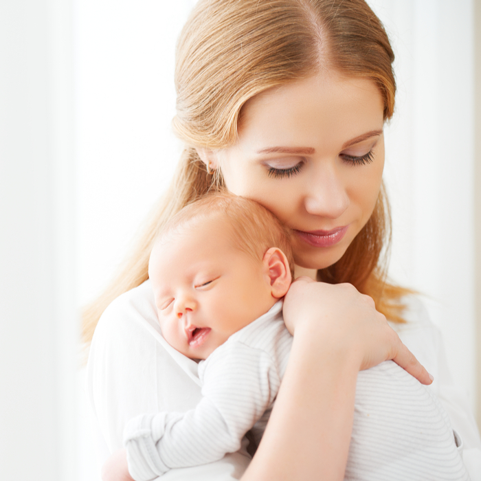 Taze Annelere İlk Günlerde Yardımcı Olacak 10 Önemli Bilgi