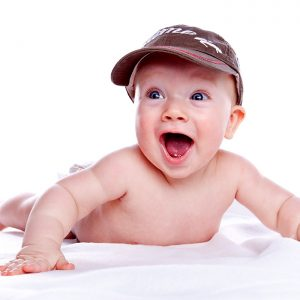 Bebeğim Hiperaktif mi?