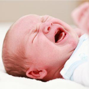 Kolik Olan Bebeğinizi Rahatlatmanın 10 Yolu