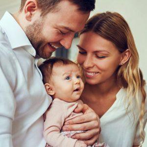 Tüp Bebek Yöntemi İle Baba Olma Yaşa Göre Değişiyor