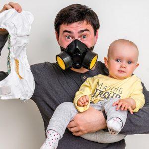 Bebeklerde İshalin Tedavisinde Bu Yöntemler Çok İşe Yarıyor
