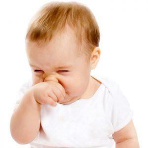 Bebeklerde Soğuk Algınlığı ve Gripte Evde Neler Yapabilirsiniz?