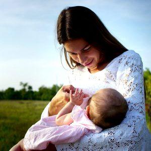 Emziren Anneler İçin 9 Adımda Beslenme Önerileri