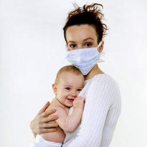 Grip Olan Anneler İçin Emzirmenin 7 Önemli Kuralı