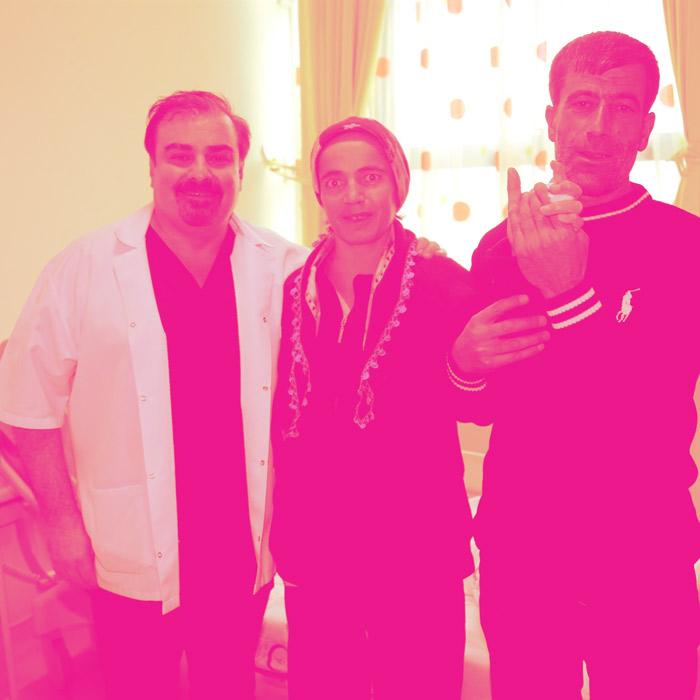 Türkiye'de İlk: Hamile Olan Mide Kanseri Hastası Ameliyat Edildi!