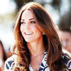 Kate Middleton Hamilelik Haberlerinin Ardından İlk Kez Görüntülendi!