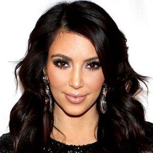 Kim Kardashian'ın Bebeğini Taşıyan Taşıyıcı Anne Sonunda Görüntülendi!