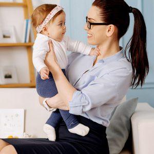 Yeni Annelere Devletten 6 Bin 662 TL Destek